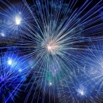 Fireworks Displays in Gloucestershire 2019
