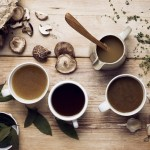 WELLNESS WORKSHOP: WINTER IMMUNITY, TONICS, CORDIALS & SPICED BROTHS: MARYLEBONE