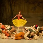 Review: Snow White, Vienna Festival Ballet