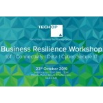 Business Resilience Workshop - IoT, Connectivity, Data, Cyber and Security