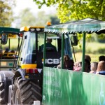 Family Farm Tour At Daylesford: Cotswolds
