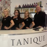 Tanique Cheltenham - Tanning Salon, beauty and cosmetic rooms