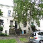 Cheltenham - ££900pcm - 2 bedrooms - 2 bathrooms - 1 reception room