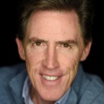 Review: Rob Brydon at the Cheltenham Literature Festival