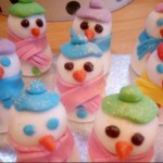 Christmas Cookery Workshops