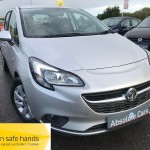Vauxhall Corsa Design BLUETOOTH+TWO KEYS+LOW MILES - 2016 (16 plate)
