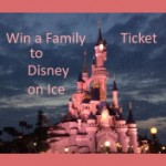 COMPETITION: Win a Family Ticket to Disney on Ice 100 Years of Magic - with Popcorn and Programme included