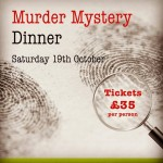 REVIEW: Murder Mystery Dinner