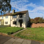 Norfolk Avenue, Cheltenham - £140,000
