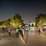 NEWS: Latest images reveal how Gloucester's Kings Square could look