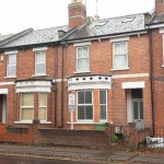 3 bedroom Mid Terraced House For Sale - Gloucester Road, Cheltenham, GL51 8NE - £325,000