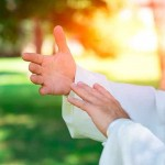 FOUNDATION QI GONG: OPENING THE ENERGY GATES OF YOUR BODY