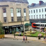 NEWS: Next steps for 'Boots Corner' to be discussed