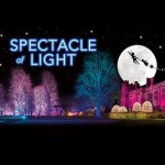 Spectacle of Light