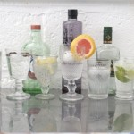 COMPETITION: WIN a Gin Tasting Gin Tasting Evening for two!