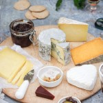 CHRISTMAS CHEESEBOARD WORKSHOP: COTSWOLDS