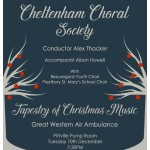 Christmas Concert - A Tapestry of Christmas Music