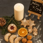 Christmas is coming! Christmas themed cookery classes