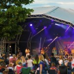 WYCHWOOD FESTIVAL EARLY BIRD TICKETS NEARLY SOLD OUT!