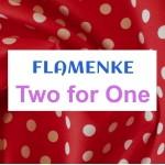TWO FOR ONE TICKET OFFER - CHELTENHAM FLAMENCO FESTIVAL