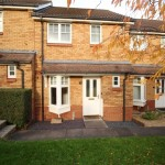 Pennington Court, Cheltenham, GL51 0FD - £775pcm + fees