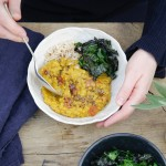 The Cookery School: Meat-Free Monday