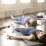 MIDWEEK TOP-UP: MEDITATION AND YOGA NIDRA