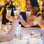 Book NOW for this fantastic New Years Eve Gala Dinner