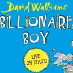 COMPETITION - WIN 4 tickets to see Billionaire Boy at the New Theatre, Oxford
