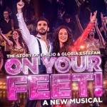 COMPETITION: Win a pair of tickets to 'On Your Feet' at The Everyman Theatre Cheltenham