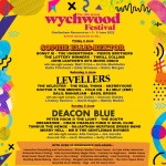 COMPETITION: Win a family camping ticket to Wychwood Festival 2022