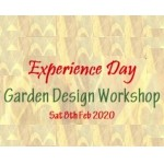 COMPETITION - WIN an Experience Day: Garden Design Workshop