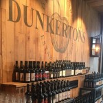 Free Christmas networking at Dunkertons Cider