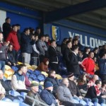 Tickets & travel: Mansfield Town