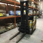Online Timed Auction Sale - Tile Stock and Warehouse Equipment