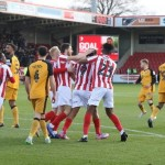 COMPETITION: Win a pair of tickets to Cheltenham Town against Walsall on Saturday 11th January 2020