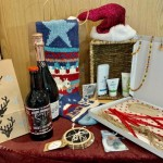 COMPETITION - WIN a Christmas Stocking full of beautiful handmade products made by local businesses!