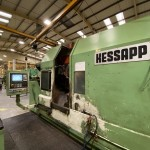 Online Timed Auction Sale - Hessapp CNC Vertical Lathes