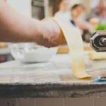 Sold Out: Food masterclass with Daylesford Cookery School: Pasta: Marylebone