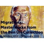 Migrations: Masterworks from the Ben Uri Collection