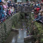 Quacking day out returns to raise vital funds for local hospice