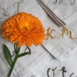 Beginners' Embroidery workshop with Marigold the Maker: Marylebone