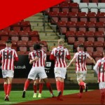 COMPETITION: Win a pair of tickets to Cheltenham Town against Northampton Town on Saturday 25th January 2020
