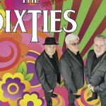 The Counterfeit Sixties - rescheduled until next year (date tba)