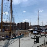 Gloucester Tall Ships and Adventure Festival