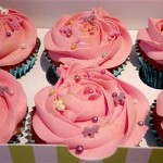 Cupcake decorating workshop with Prosecco & cake!