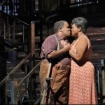 Live Screenings: MET Live in HD - Porgy and Bess