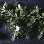 Christmas wreath making with Willow Crossley: Cotswolds
