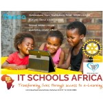 IT Schools Africa Computer Collection