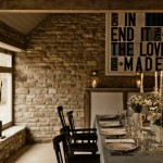 Antinori Supper Club at The Wild Rabbit